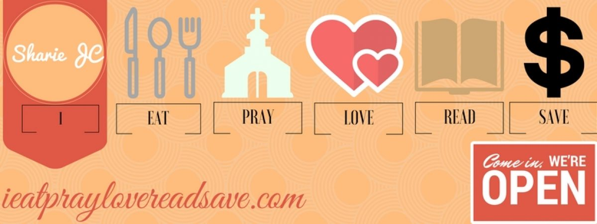 ieatpraylovereadsave